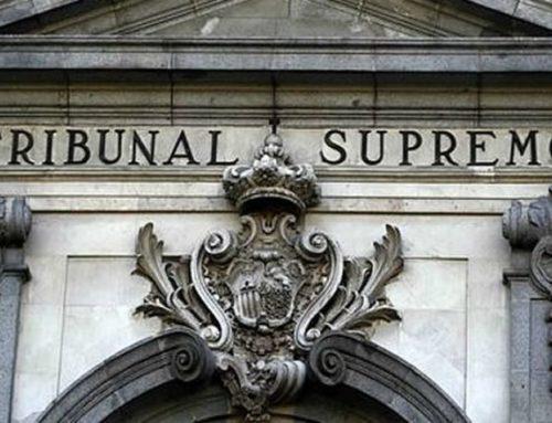El Supremo da la razón a los bancos y apoya que el cliente pague el impuesto por la firma de la hipoteca